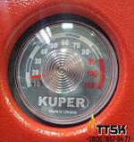 Купер-Т(турбо)-18П (Kuper-18П) котел плита твердотопливный мощностью 18 квт, фото 5