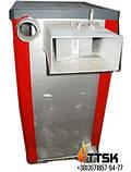 Купер-Т(турбо)-18П (Kuper-18П) котел плита твердотопливный мощностью 18 квт, фото 4