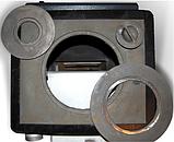 Купер-Т(турбо)-18П (Kuper-18П) котел плита твердотопливный мощностью 18 квт, фото 8
