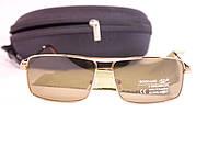 Стеклянные очки в футляре F6539-2, фото 1