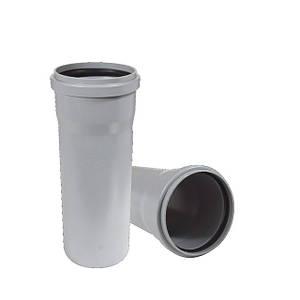Трубы для внутринней канализации Интерпласт
