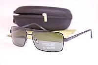 Стеклянные очки в футляре F7503-1, фото 1