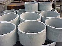 Бетонные кольца КС 1-0,8с