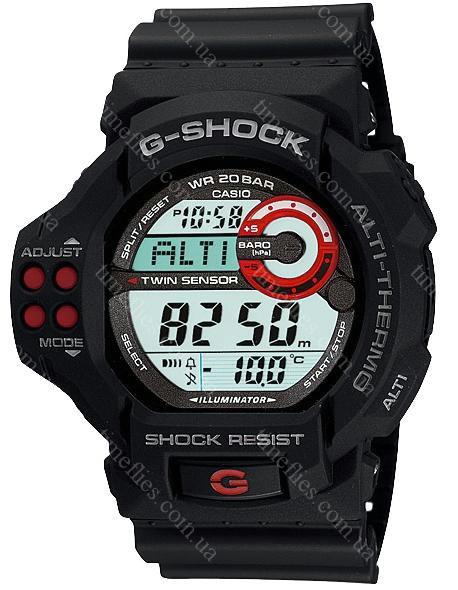 Casio G-Shock GDF-100-1AER