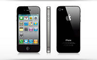 Смартфон Apple iPhone 4 8GB (Black), фото 1