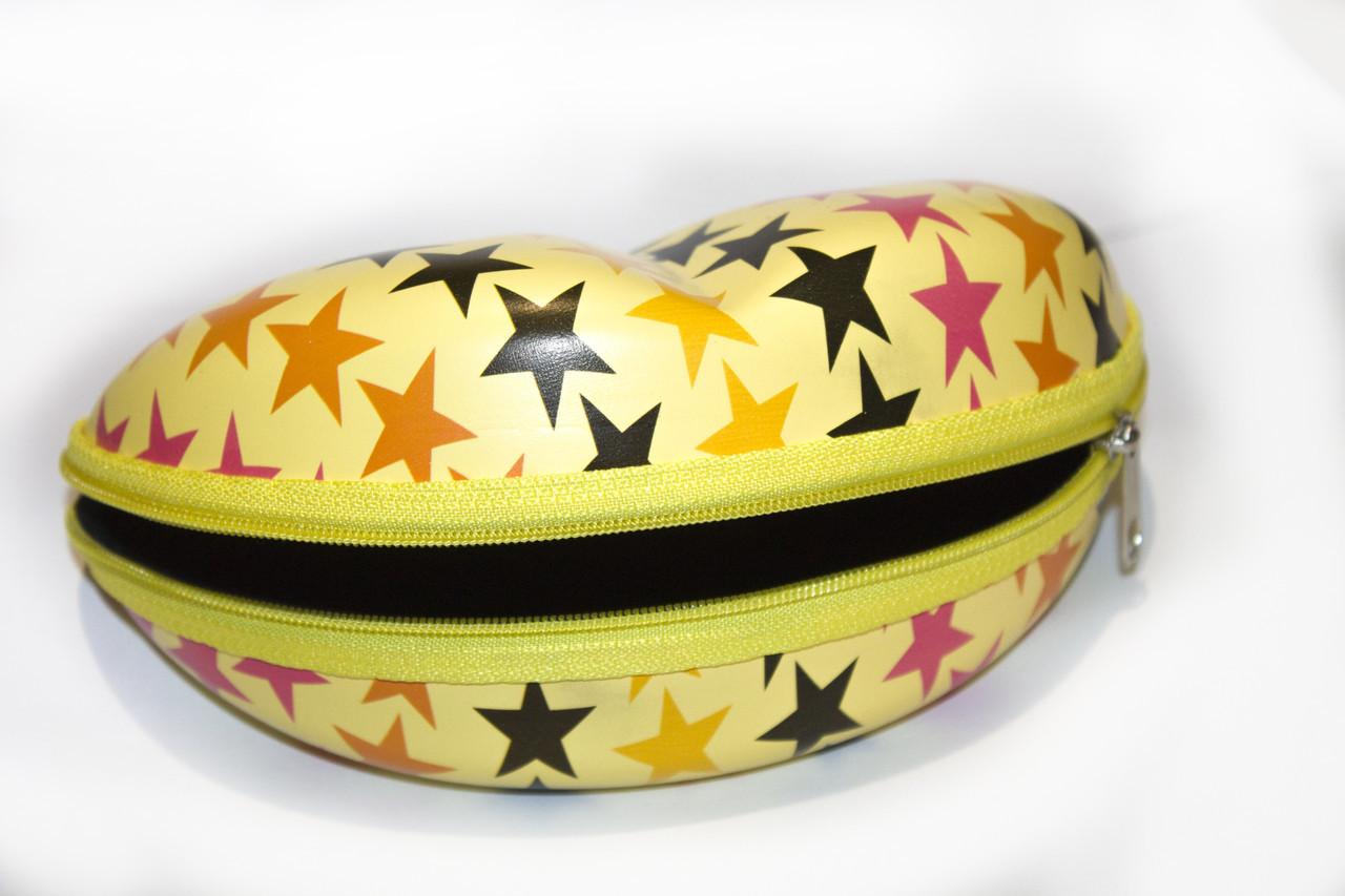 Футляр для очков Yellow Star F019