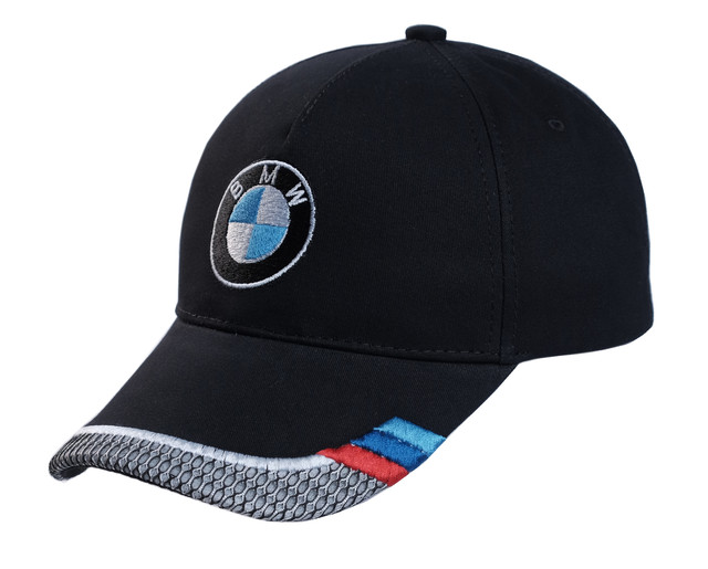 Бейсболка BMW вышивка