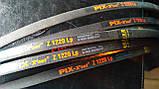 Приводной клиновый ремень Z(О) 1220 PIX, фото 4