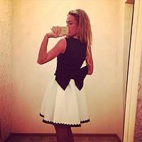 модное женское платье Юлия Ян $
