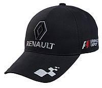Бейсболка Renault с вышивкой