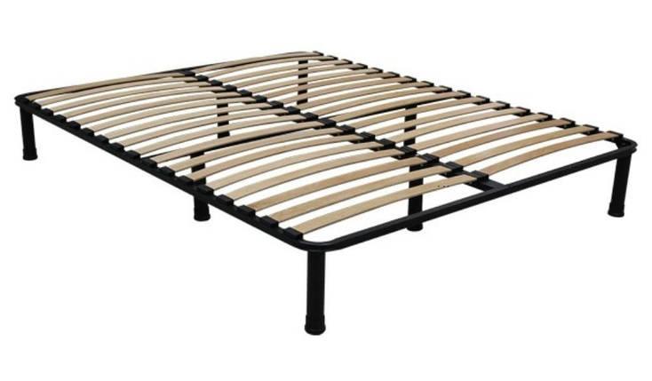 Каркас кровать с ножками XL-V8( + 2 дополнительные ножки), фото 2