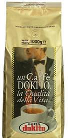 Кофе в зернах Dokito Extra Bar