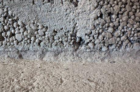 Керамзитобетон и цементные растворы