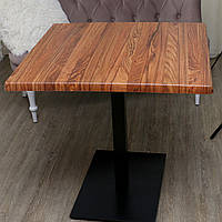 Столешница квадратная Topalit 60х60 см в ассортименте