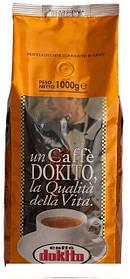 Кофе в зернах Dokito Tipo Bar
