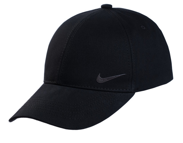 Бейсболка Nike резина
