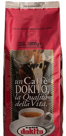 Кофе в зернах Dokito Extra Moka