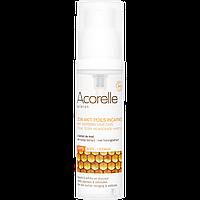 """Органическая средство против вросших волос """"Алоэ и мед"""" Acorelle, 50мл"""