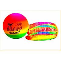 Мяч пальма 25 см 100 гр (500 шт/уп)