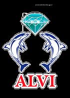 Компания Alvi - более 10 лет на рынке швейной фурнитуры