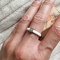 Кольцо керамика Пери