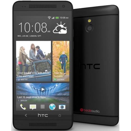 Смартфон HTC One mini 601e (Black)