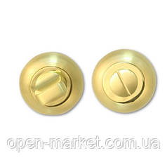 Фиксатор NS Z55-WC/R0107W-AB (PB, CB) для межкомнатной двери, Николаев