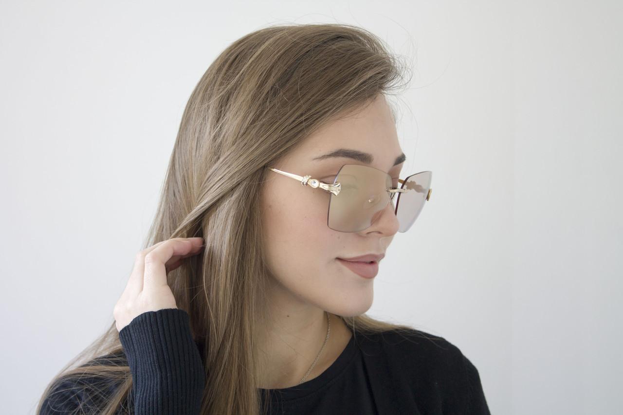 Солнцезащитные женские очки (1012-1)