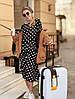 Платье с глубоким декольте на спине, фото 2