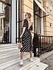Платье с глубоким декольте на спине, фото 3