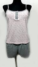 Женская пижама D&C fashion, 0352
