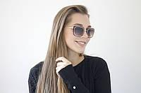 Солнцезащитные женские очки (1001-2), фото 1