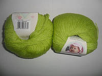 Alize Baby wool № 512 фисташка