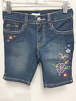 Шорты Детские на Девочку CHILDREN'S PLACE джинсовые