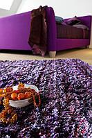 Ковер для пола фиолетового цвета, яркие ковры, цветные ковры купить в Одессе, фото 1