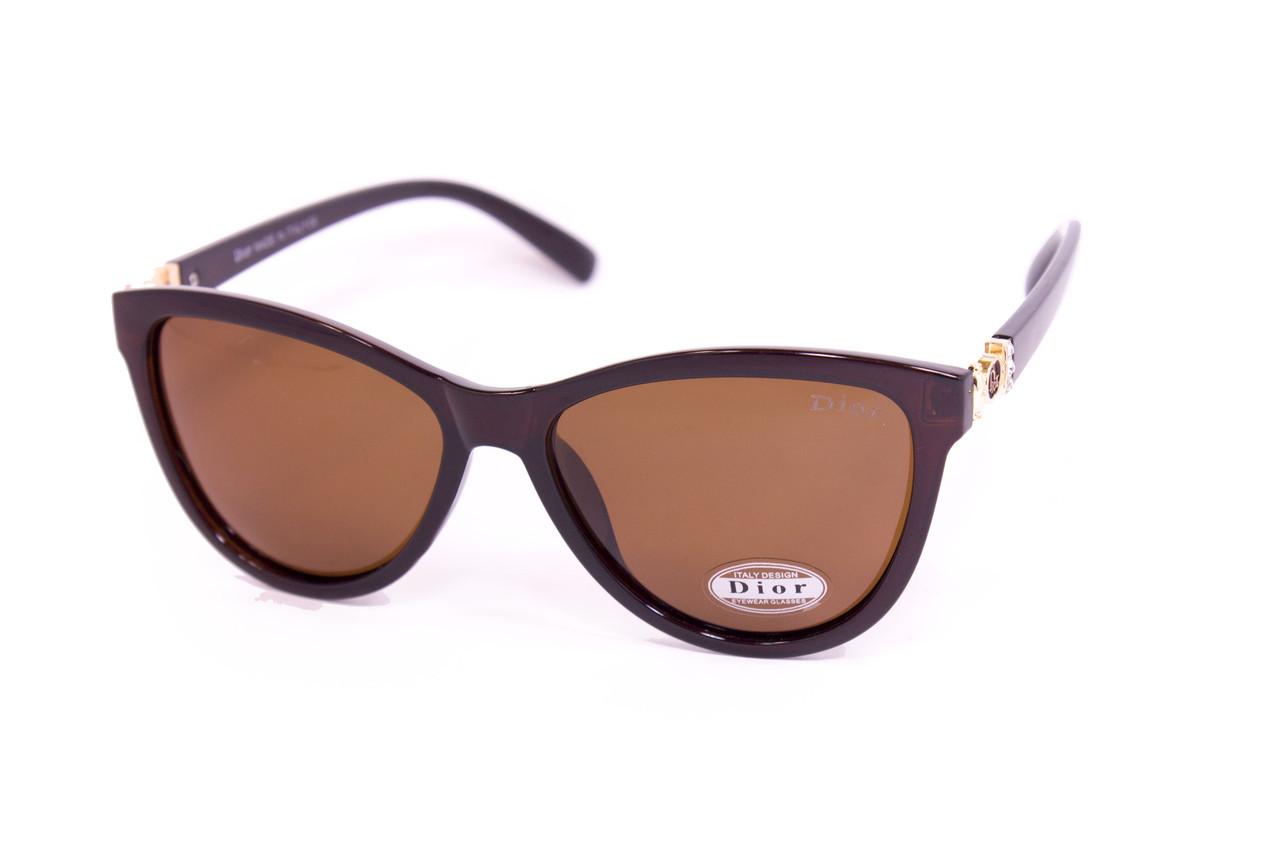 Солнцезащитные женские очки 203-1