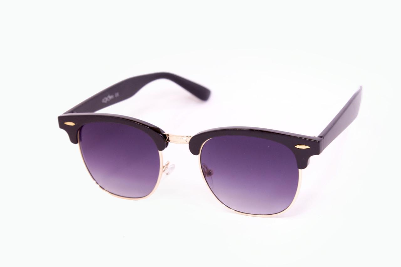Солнцезащитные женские очки 8010-1