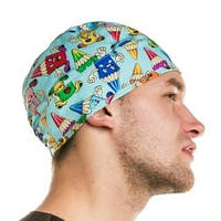 Медицинские шапочки - неотъемлемый атрибут медработника
