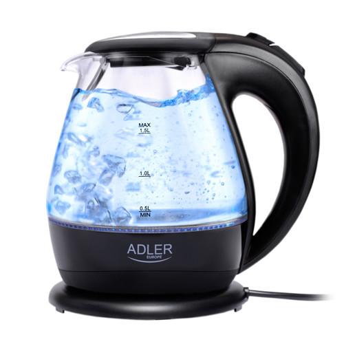 Чайник електричний Adler AD 1224