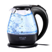 Чайник електричний Adler AD 1224, фото 1