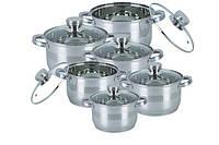 Набор посуды BOHMANN BH-1275N, фото 1