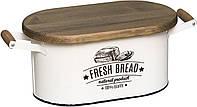 Хлебница с досточкой, фото 1