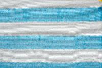 Сетка затеняющая 70% 4м х 50 м бело-голубая