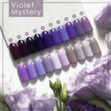 Гель-лак Violet Mystery № 21 FRESH Prof