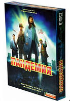 Пандемия (Pandemic) настольная игра
