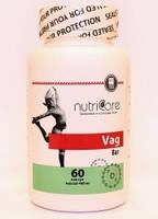 Препарат при климаксе у женщин-Ваг (Vaginastat B6 plus).Уменьшит приливы,головные боли,потливость.