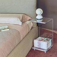 Прикроватная тумба - столик 300х300х450 мм