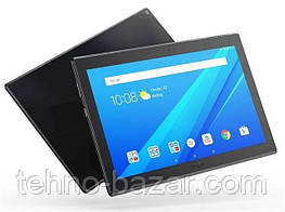 Планшет Lenovo TAB 4 10 TB-X304L 2/16gb Black Qualcomm Snapdragon 425 7000 мАч Android 7.1