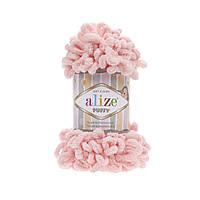 Alize Puffy персиковый №340, фото 1