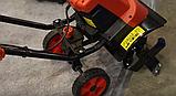 Электрокультиватор Forte ЕРТ-1400. Культиватор садовый Форте, фото 4